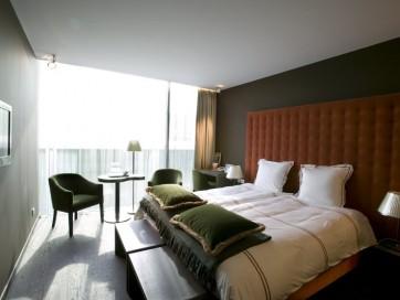 d-hotel kortrijk